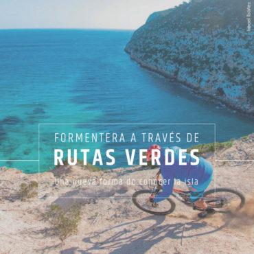 Rutas verdes de Formentera Imagen de Ismael Ibáñez